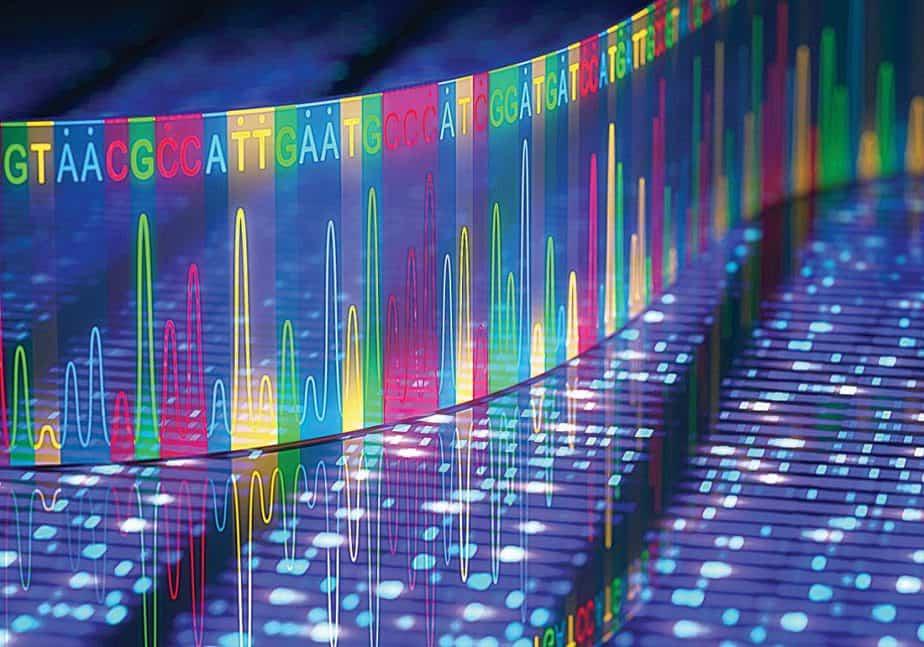 Công nghệ ADN phát hiện nhanh nghi phạm