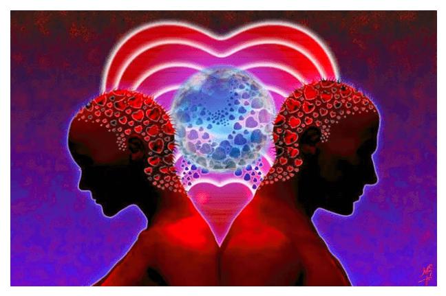 Thần giao cách cảm kỳ lạ của các cặp song sinh