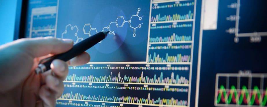 phân tích trình tự ADN