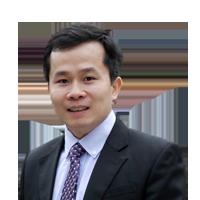 Tiến sĩ Đặng Trần Hoàng