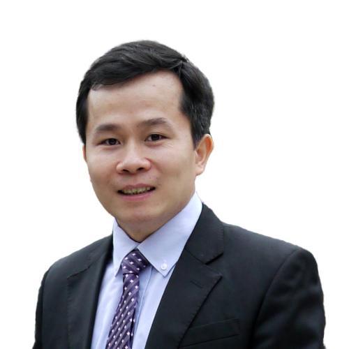 TS Đặng Trần Hoàng