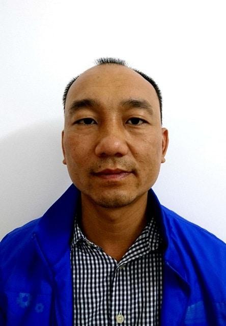 Bùi Thanh Sơn