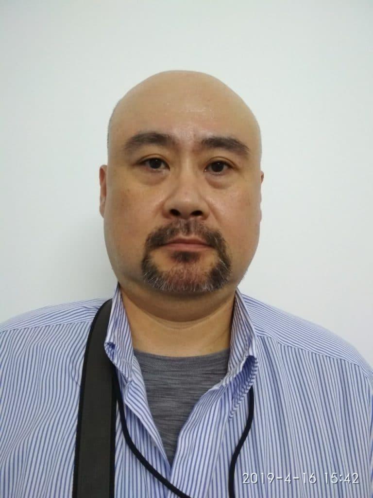 Pan Wen Ko